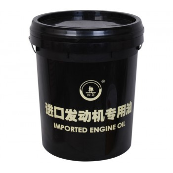 松昇重负荷工业齿轮油