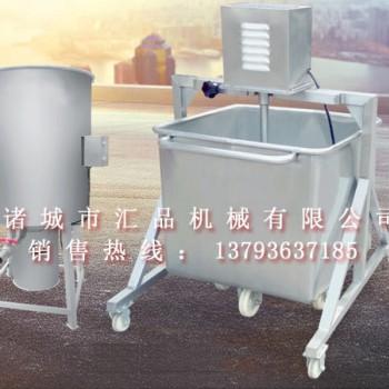 HP-盐水注射辅助设备