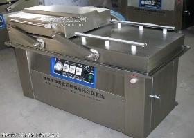 豆干拉伸膜包装机