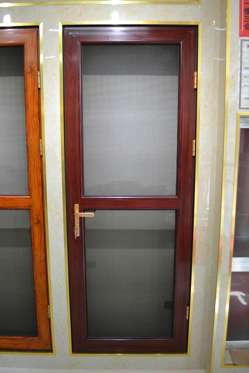 金刚网纱门