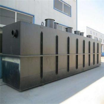 出口海外污水处理设备