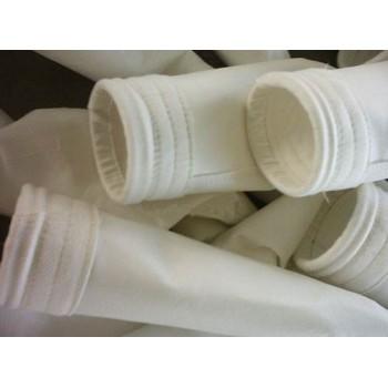 涤纶易清灰针刺毡滤袋