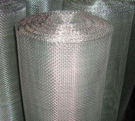 镀锌编织网