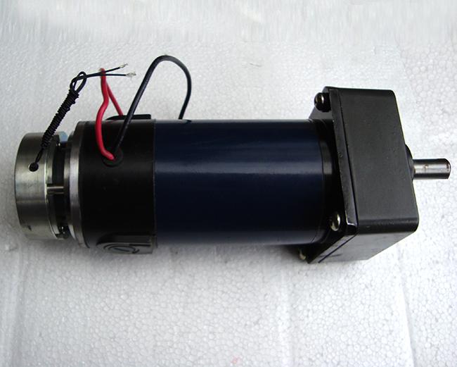 GK方箱齿轮直流减速电动机