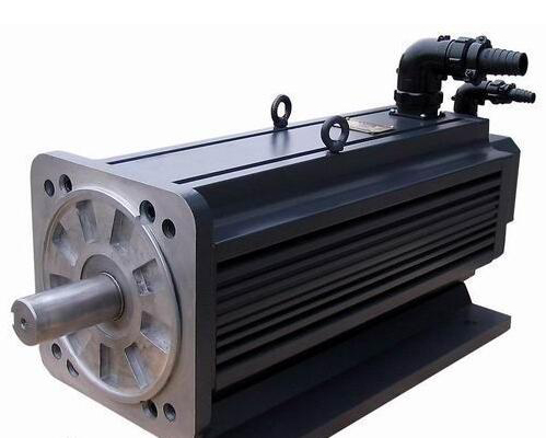 稀土永磁直流电机