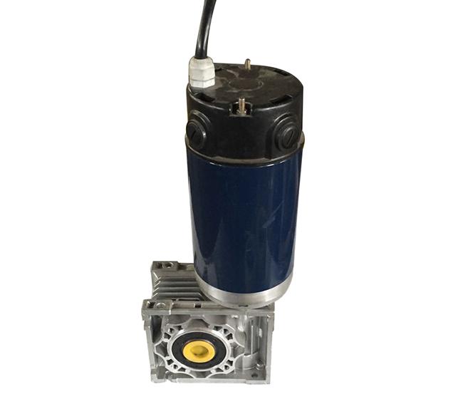 RV蜗轮蜗杆减速电机