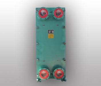 BR0.5型板式換熱器