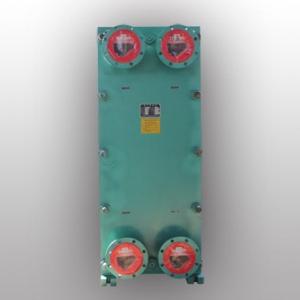 BR0.5型板式换热器