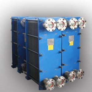 BR0.7型板式換熱器