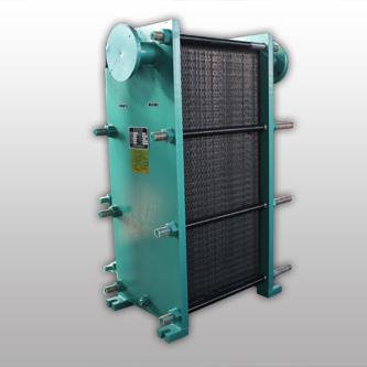 BR0.37型板式換熱器