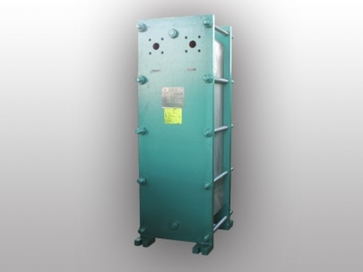 MBR0.4型板式換熱器
