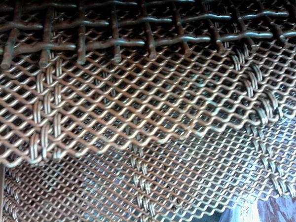 沥青拌合机筛网