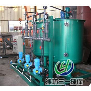 电厂锅炉给水加药装置