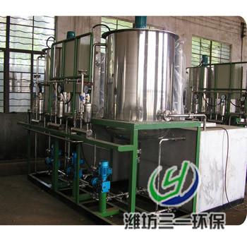 锅炉给水、凝结加药装置