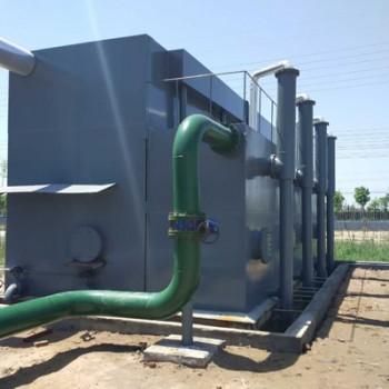 供水工程一体化净水设备