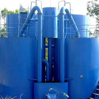 重力式净水设备