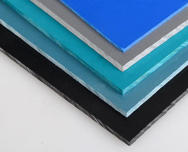 PVC国标板