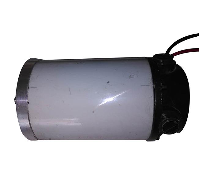 ZYT直流电机系列