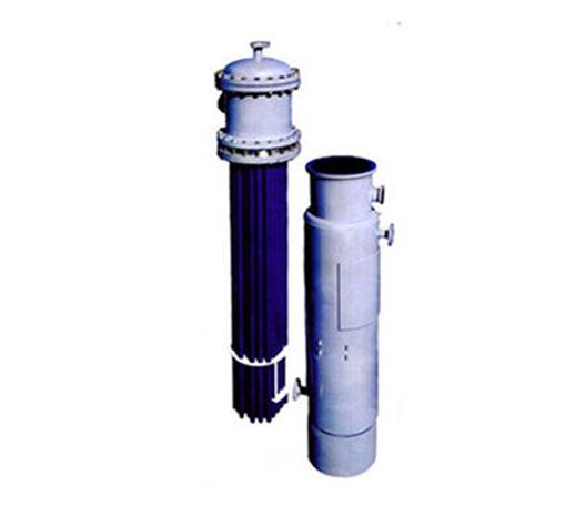 搪玻璃列管式换热器