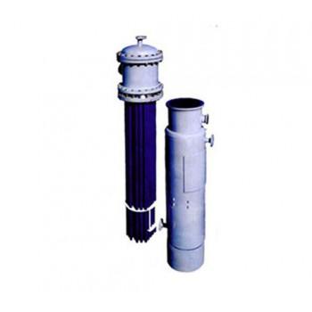 搪玻璃列管式換熱器