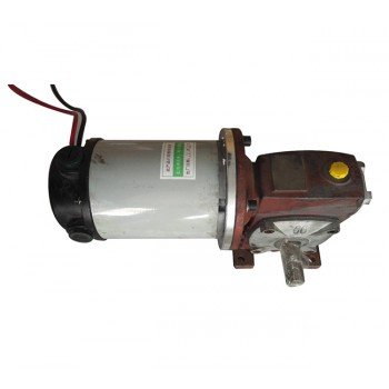 WPS减速电机