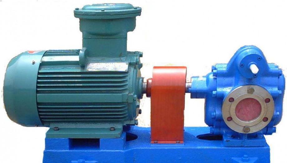 齒輪油 泵