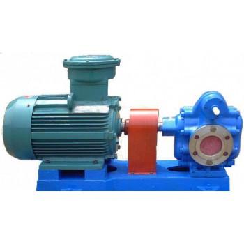 齿轮油 泵