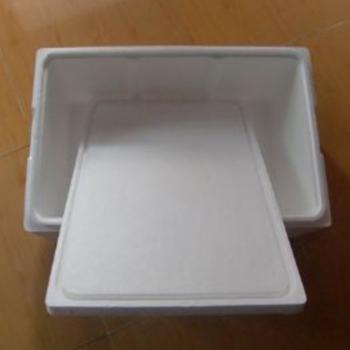 泡沫保鮮箱