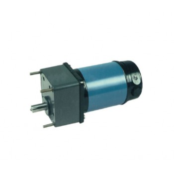 GK系列方箱齿轮直流减速电机