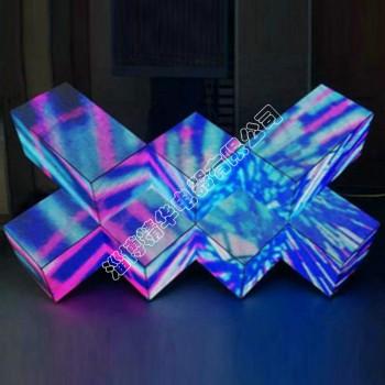 创意LED异形显示屏