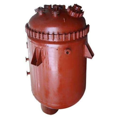 搪瓷反应罐