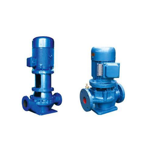 ISG,IRG,IHG,YG系列单级立式离心泵