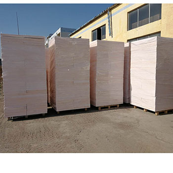 硅质改性保温聚苯板