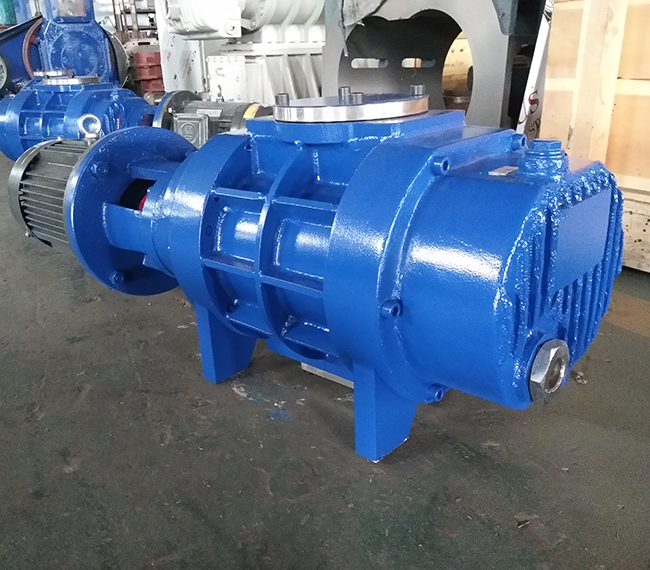 耐腐蚀系列罗茨泵