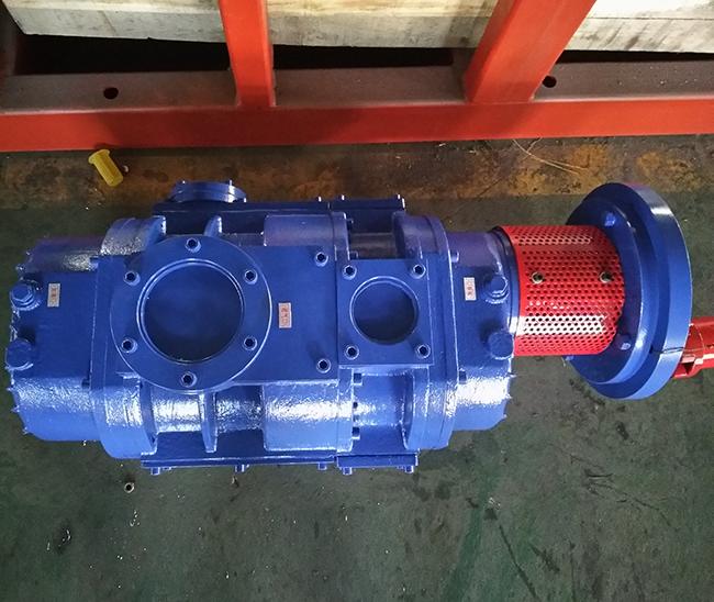 ZJQ系列气冷罗茨泵