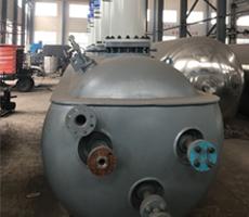 6000L不銹鋼反應釜
