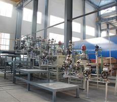 自動化高壓反應釜