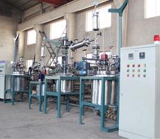 20L冷凝回流高压釜-威海鑫泰化工机械有限公司