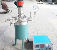 GSA型高压反应釜
