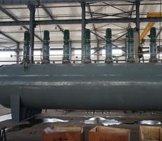 28000L不锈钢反应釜