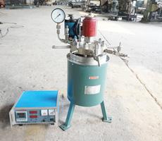 GSHA型高壓反應釜