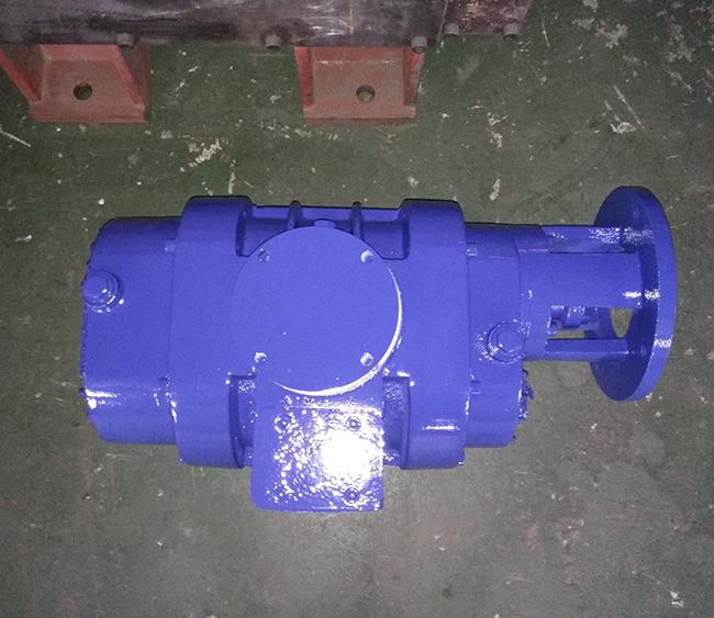 ZJ系列罗茨泵