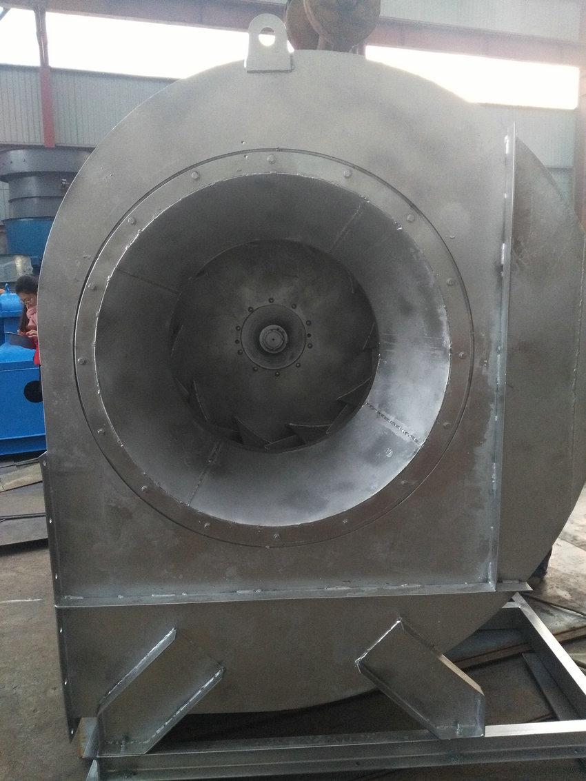W9-26高温型风机