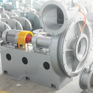 BMZ煤氣加壓風機