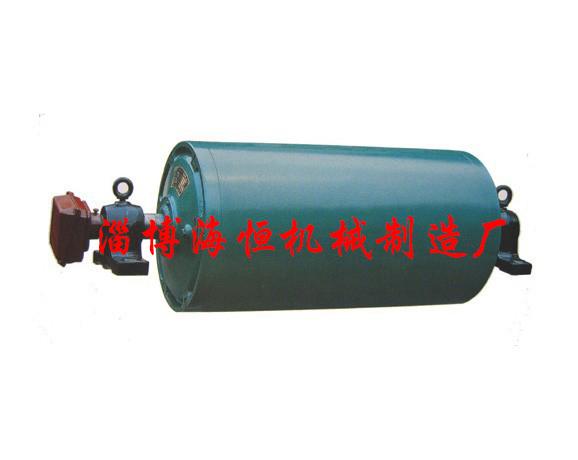 WD型外装式电动滚筒-1111