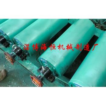 YDB型隔爆油冷式電動滾筒
