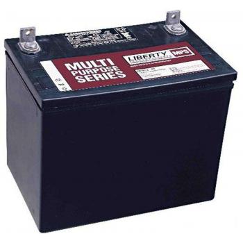 大力神蓄电池