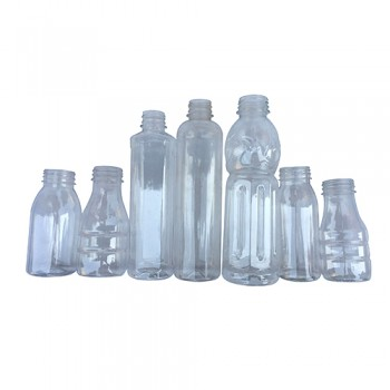 yin料瓶
