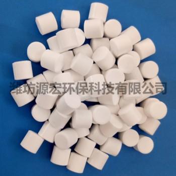 水产过硫酸氢钾片