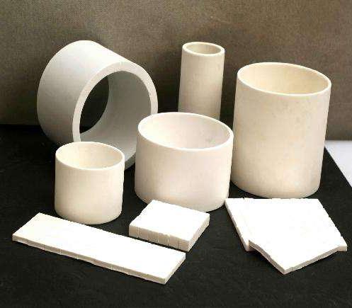 硅酸铝纤维异形件